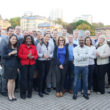 The Executive MBA Programme 2014-2016 has started in Gothenburg